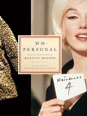 Mm-personal By Banner, Lois/ Anderson, Mark (PHT)